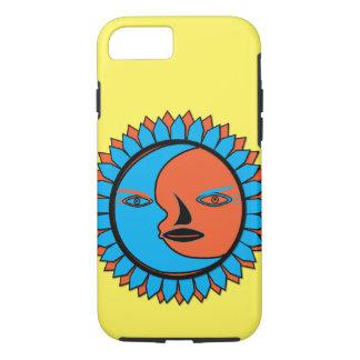 Case-Mate Tough iPhone 7 Case MOON SUN REFLECTI