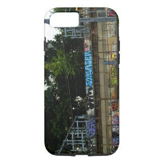 Case-Mate Tough iPhone 7 Case PHOTOGRAPH OF GRA