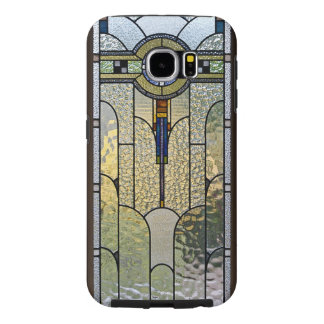 Case-Mate Tough Samsung Galaxy S6 Stained Glass