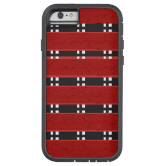Case-Mate Tough Xtreme iPhone 6/6s Case RED/BLACK