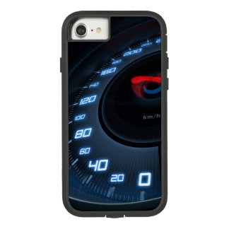 Case-Mate Tough Xtreme iPhone 8/7 Case - speed