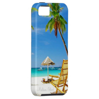 Case-Mate Vibe iPhone 5 Case, Maldives Island