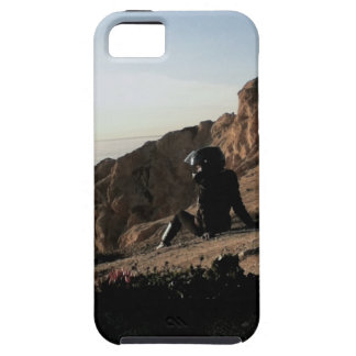 Case-Mate Vibe iPhone 5 Case (motorcycle chick)