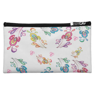 Case of before cosmetic bags