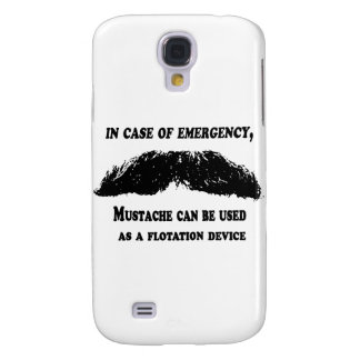 Case Of Emergency Galaxy S4 Covers