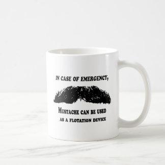 Case Of Emergency Mug