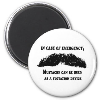 Case Of Emergency Refrigerator Magnet