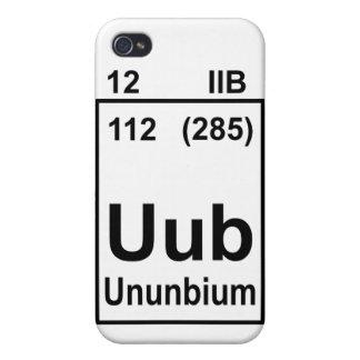 CASE-PT-UUB-BBW iPhone 4 COVER