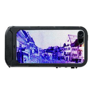 case purple german image medieval town panorama incipio ATLAS ID™ iPhone 5 case