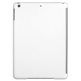 Case Savvy Glossy iPad Air Case