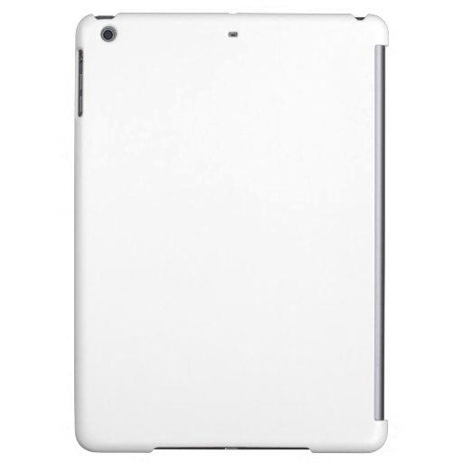 Case Savvy Glossy iPad Air Case