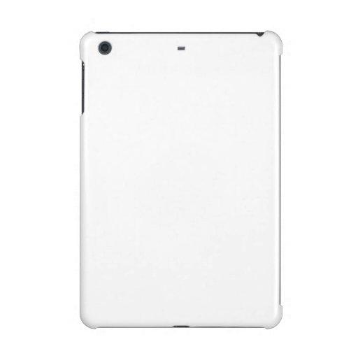 Case Savvy Glossy iPad Mini Retina Case