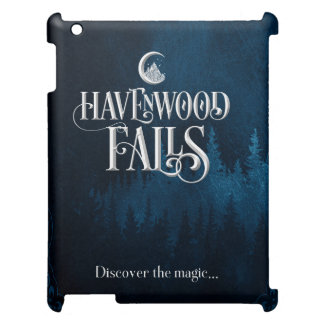 Case Savvy iPad Case - HF Forest