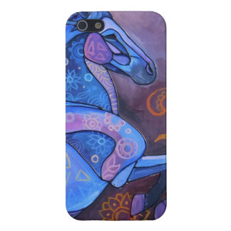 Case Savvy iPhone 5 Glossy Finish iPhone 5 Case