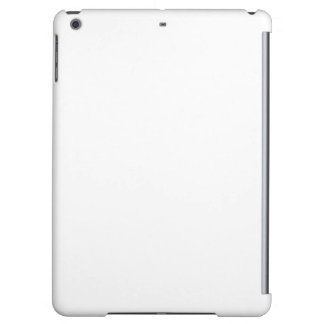 Case Savvy Matte iPad Air Case