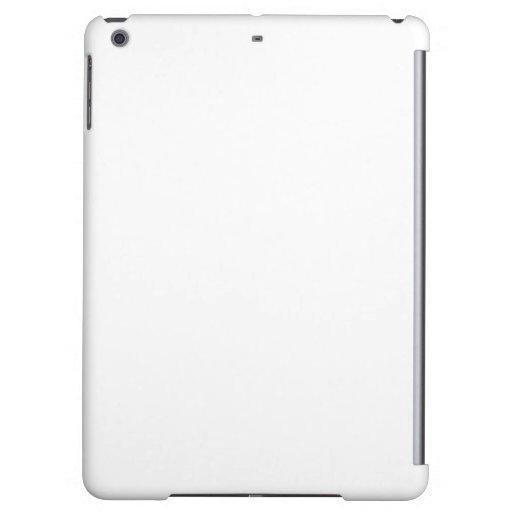 Case Savvy Matte iPad Air Case