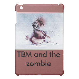 Case Savvy Matte iPad Mini Case