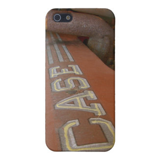 Case Tractor iPhone Case iPhone 5 Cover