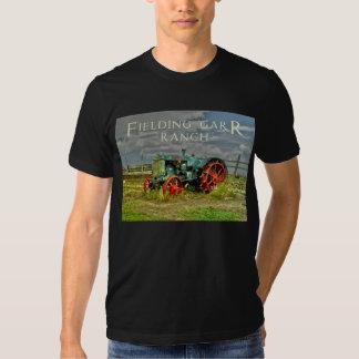 Case Tractor Tshirts