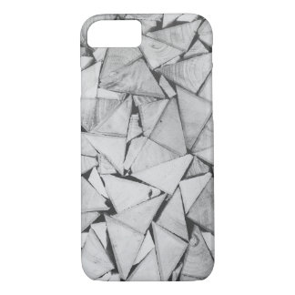 Case triangles pattern