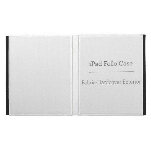 Caseable Custom iPad Case