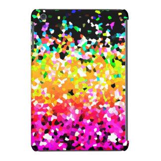 CaseMate iPad Mini Case Mosaic Sparkley Texture
