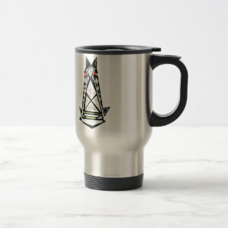 cases, aprons, cups stainless steel travel mug