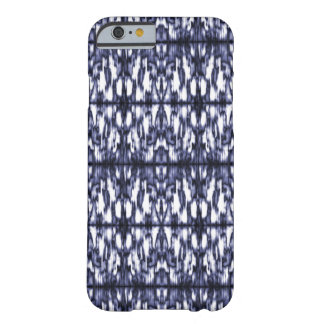 Cases Stylized Ikat ornament. iPhone 6/6s, Barely