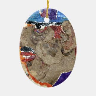 Casey. Christmas Ornament