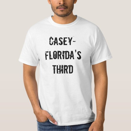 CASEY DEATH PENALTY T-Shirt