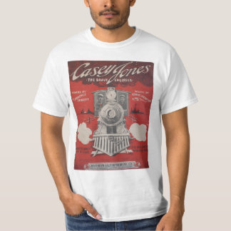 Casey Jones T-Shirt