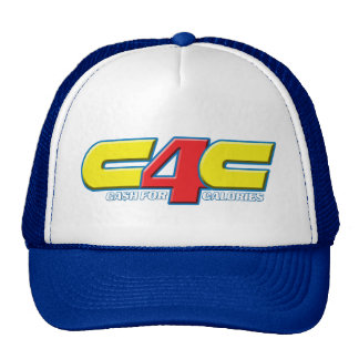 Cash4Calories Hats