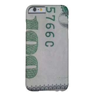 Cash Barely There iPhone 6 Case