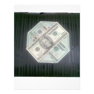 Cash & Carry 21.5 Cm X 28 Cm Flyer