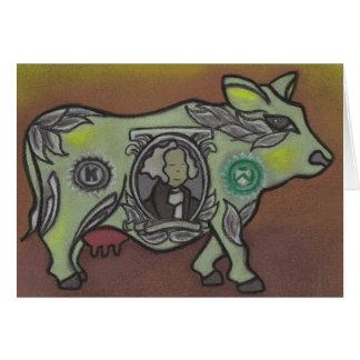 cash cow card