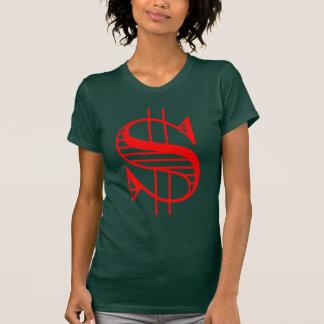 CASH DOLLAR SIGN T-Shirt