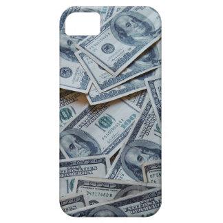 Cash Iphonecase iPhone 5 Cover