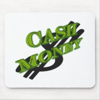 Cash Money! Baby! Mouse Pad