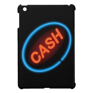 Cash neon. case for the iPad mini
