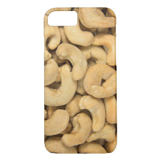 cashew nuts iPhone 7 case