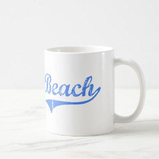 Casino Beach Florida Classic Design Coffee Mugs