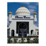 Casino, Freeport, Bahamas Postcard