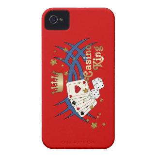 Casino King iPhone 4 Cover