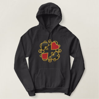 Casino Luck Hoody