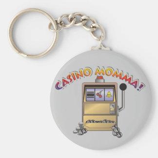 casino machine key ring