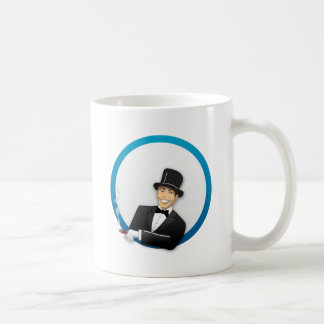 Casino Man Mug