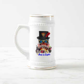 Casino Party Any Event Aces and Eights View Notes Coffee Mug