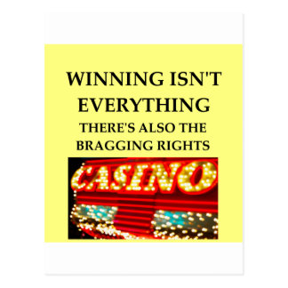 casinos post cards