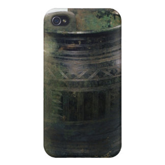 Cask shaped armband, Hallst Culture iPhone 4 Cover