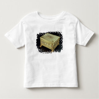 Casket from the tomb of Philip II of Macedon Toddler T-Shirt